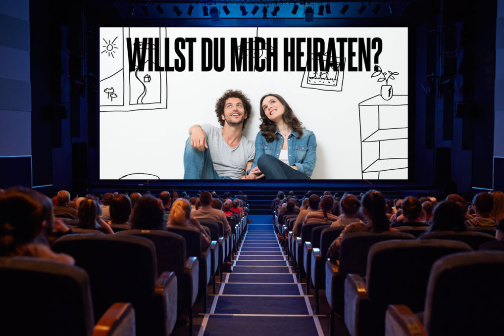 Central Kino Hof