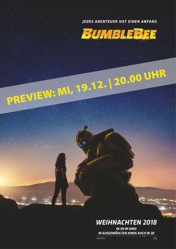 """Bumblebee""-Preview"