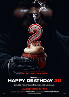 Happy Deathday 2 U
